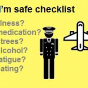 I'm safe checklist