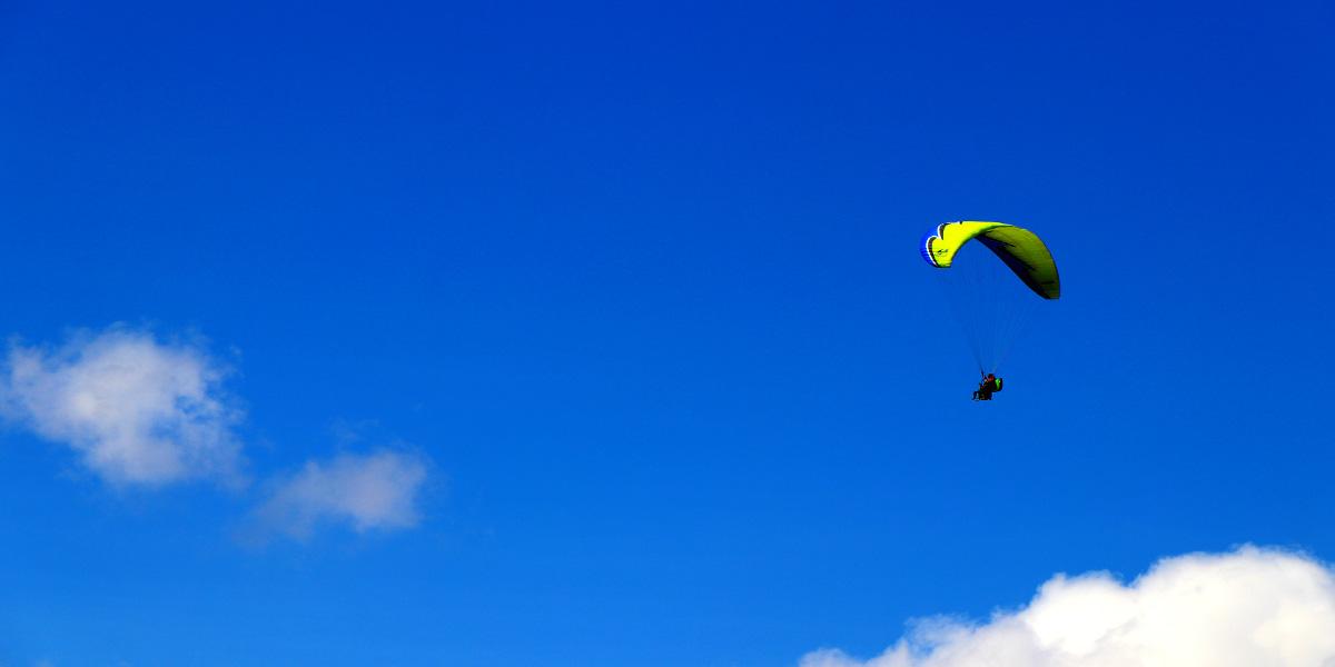 دوره آموزشی کامل پرواز سبک